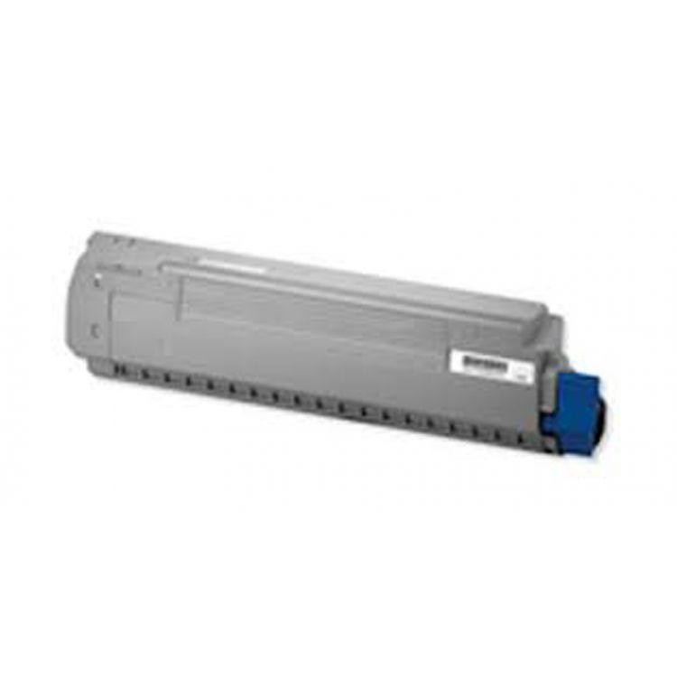 OKI 44992402 toner cartridge 1 pc(s) Original Black