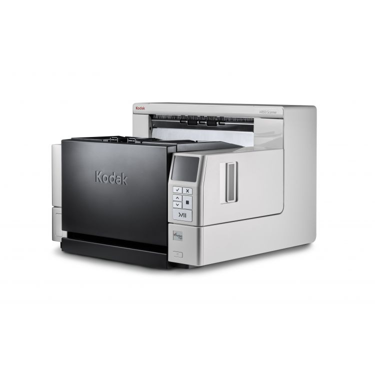 Kodak i4850 Scanner ADF scanner 600 x 600 DPI A3 Black, White