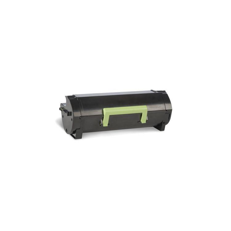 Lexmark 50F0UA0 toner cartridge Original Black 1 pc(s)