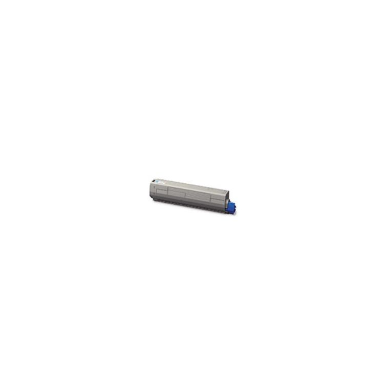 OKI 45862839 toner cartridge 1 pc(s) Original Cyan