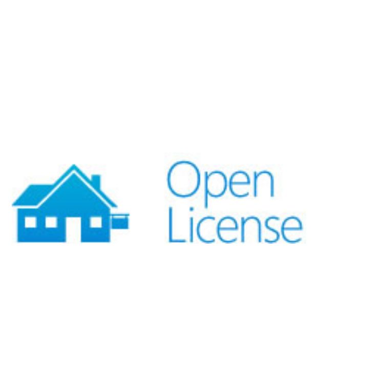 Microsoft Windows Server Standard, Open Value Subscription Multilingual