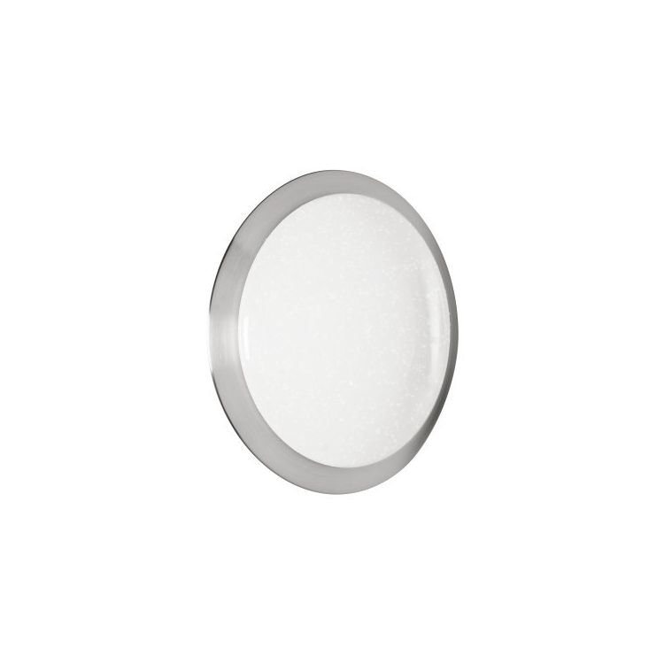 Osram Silara Tray Sparkle ceiling lighting Gray