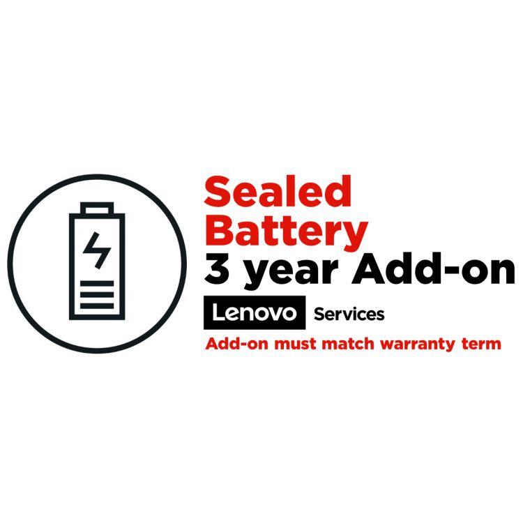 Lenovo 3YR Sealed Battery