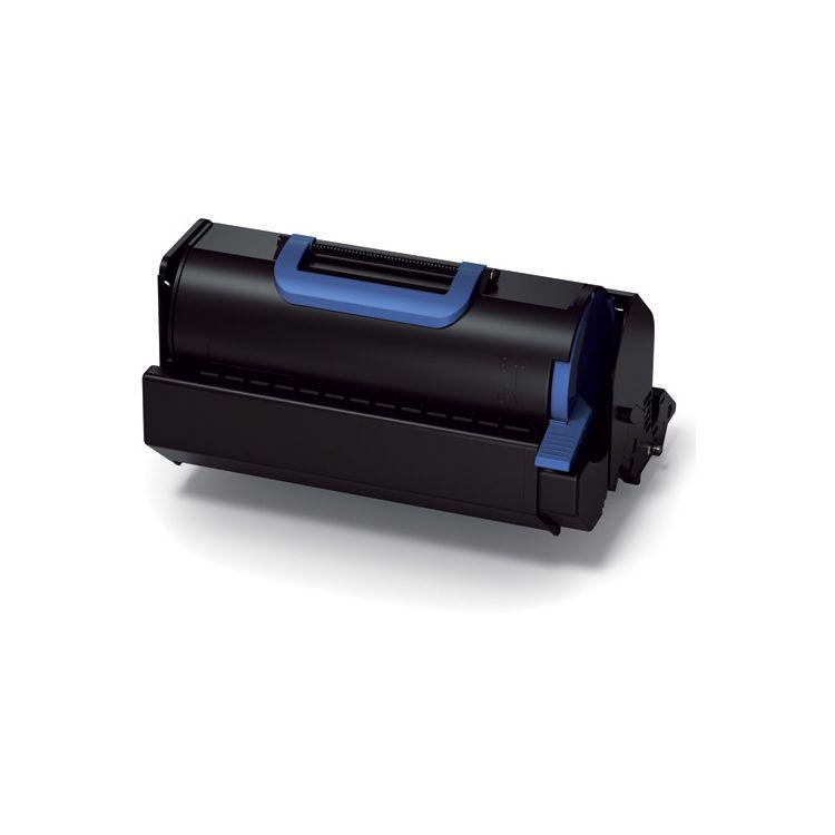 OKI 45488802 toner cartridge 1 pc(s) Original Black