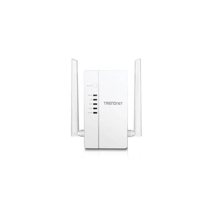 Trendnet TPL-430AP PowerLine-router White