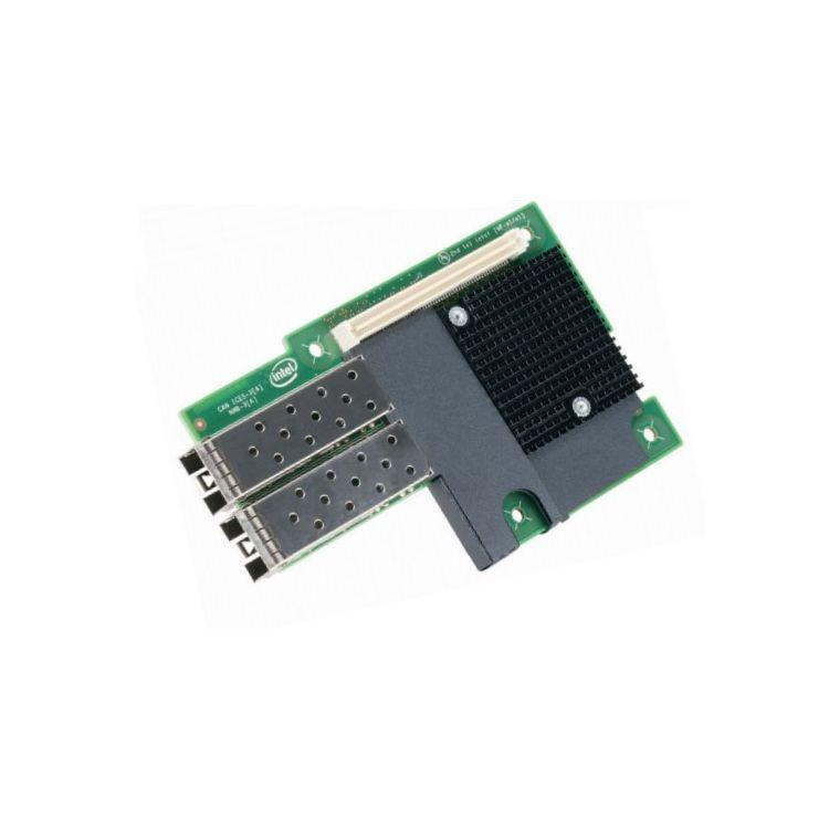 Intel X520-DA2 Internal Ethernet