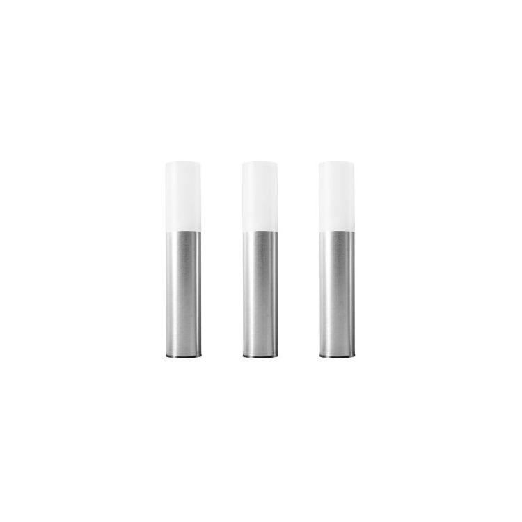 Osram Smart+ Gardenpole Mini Outdoor ground lighting Stainless steel,White A