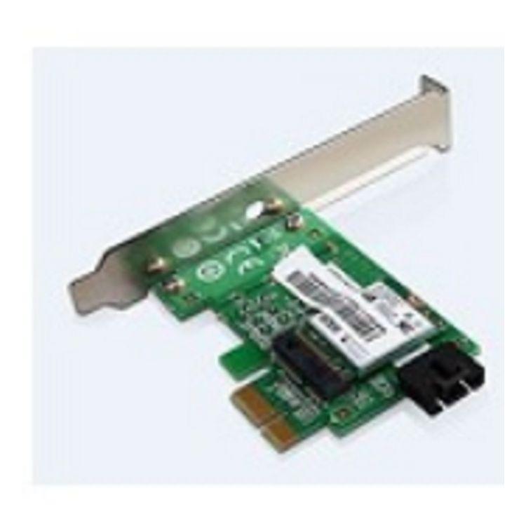 Lenovo 4XC0L71224 networking card Internal WLAN/Bluetooth 867 Mbit/s