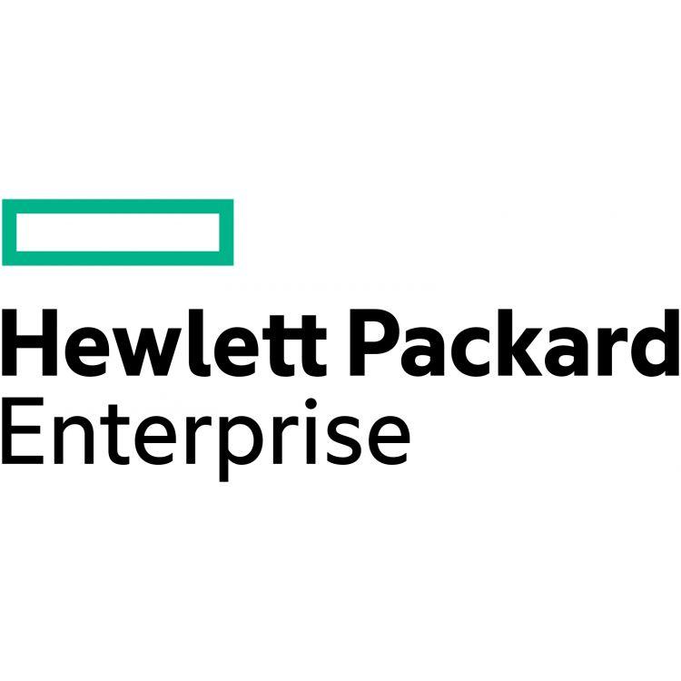 Hewlett Packard Enterprise 3yr PCA NBD wCDMR ClearPass 500 Apl SVC