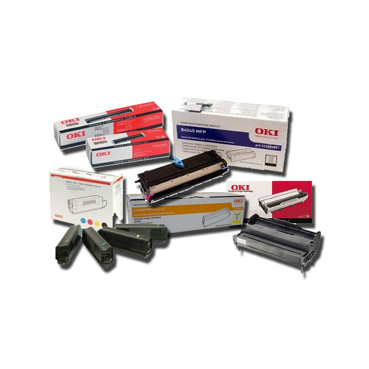 OKI 44643003 toner cartridge 1 pc(s) Original Cyan