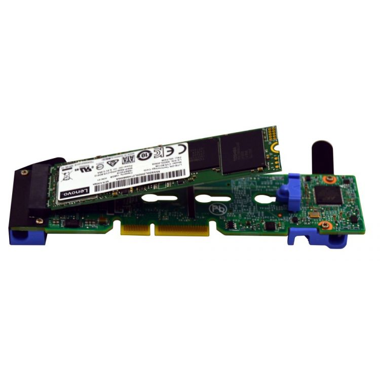 Lenovo 7Y37A01093 interface cards/adapter Internal M.2