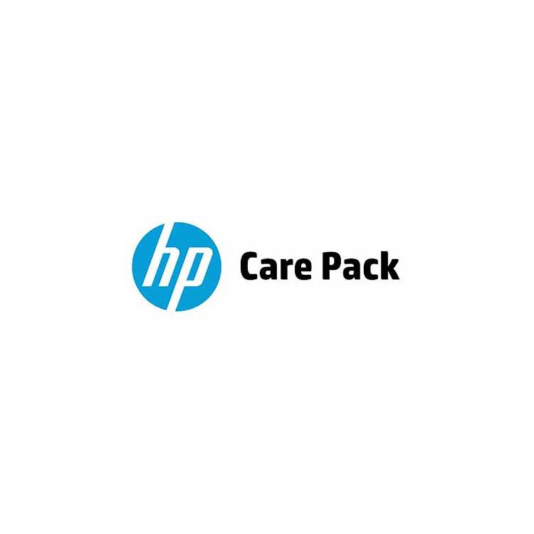 Hewlett Packard Enterprise 3 year 4 hour 24x7 BB900A 6500 120TB Expansion Kit for Extra Racks Proactive Service