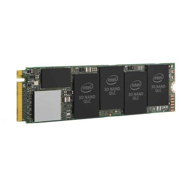 Intel SSD 660p Series internal solid state drive M.2 1000 GB PCI Express 3.0 3D2 TLC NVMe