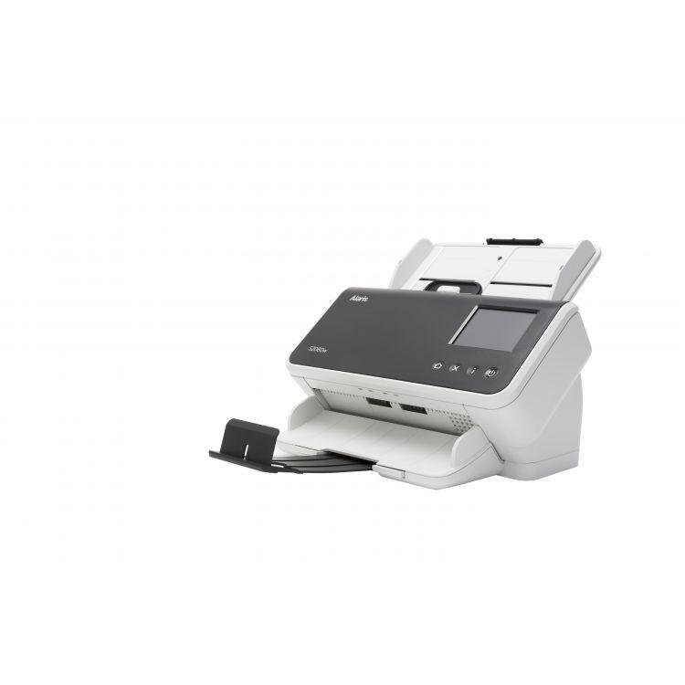Alaris S2080W ADF scanner 600 x 600 DPI A4 Black, White