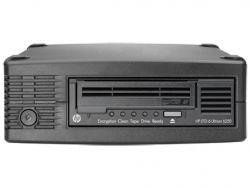 Hewlett Packard Enterprise StoreEver LTO-6 Ultrium 6250 SAS tape drive 2560 GB