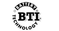 bti brand logo