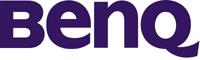 benq brand logo