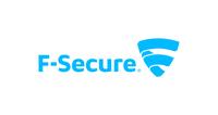 f-secure brand logo