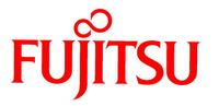 fujitsu brand logo