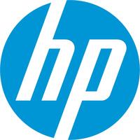hp brand logo