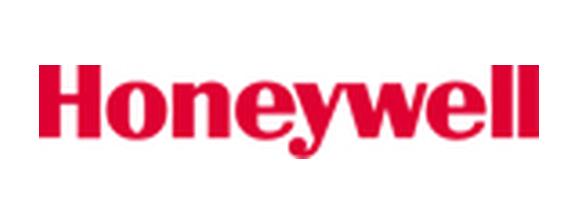 honeywell brand logo