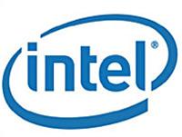 intel brand logo