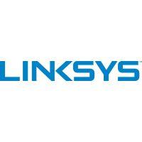 linksys brand logo