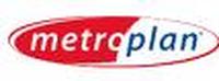 metroplan brand logo