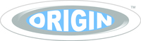 origin storage brand logo
