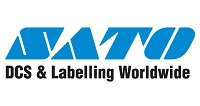 sato brand logo