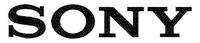 sony brand logo