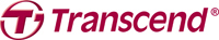 transcend brand logo