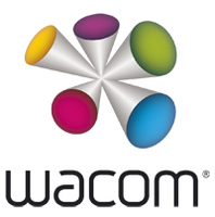wacom brand logo