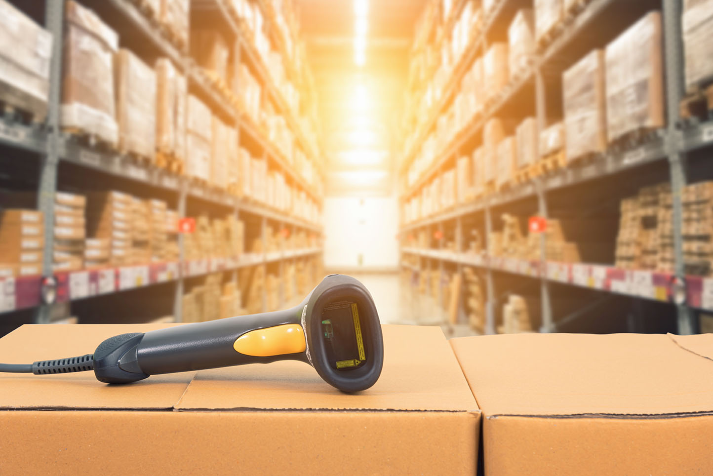 DTE have provided solutions for some of the largest, busiest warehouses in Europe