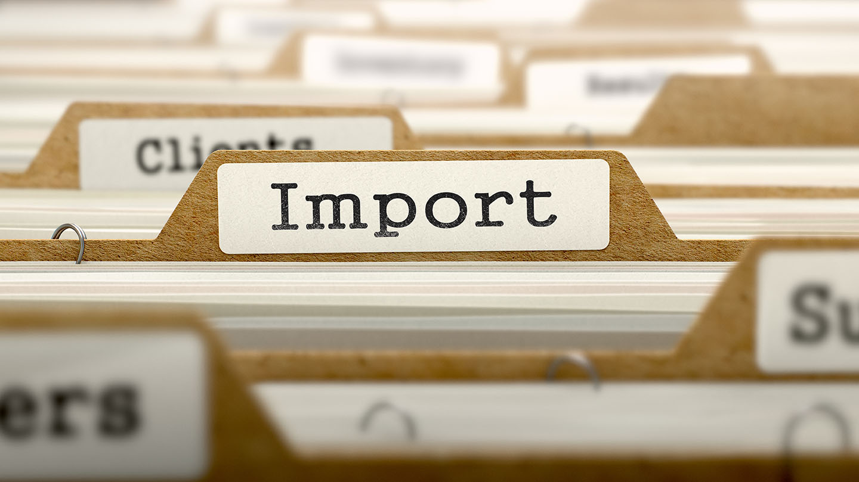 Importer of Record (IoR)